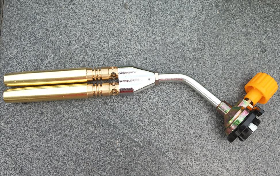 Súng khò Kovea 2 ống