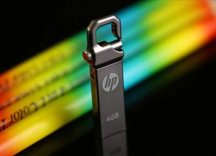 Usb HP 4gb