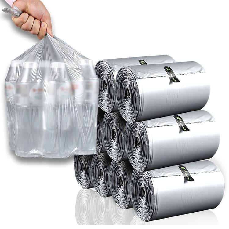 Túi đựng rác tự hủy 110 cái
