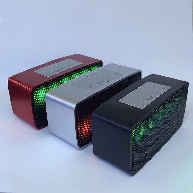 Loa Bluetooth S815