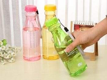 Bình nước BPA FREE 550ml