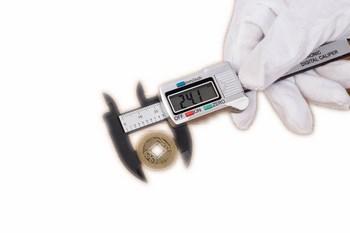 Thước đo điện tử màn hình LCD 150mm