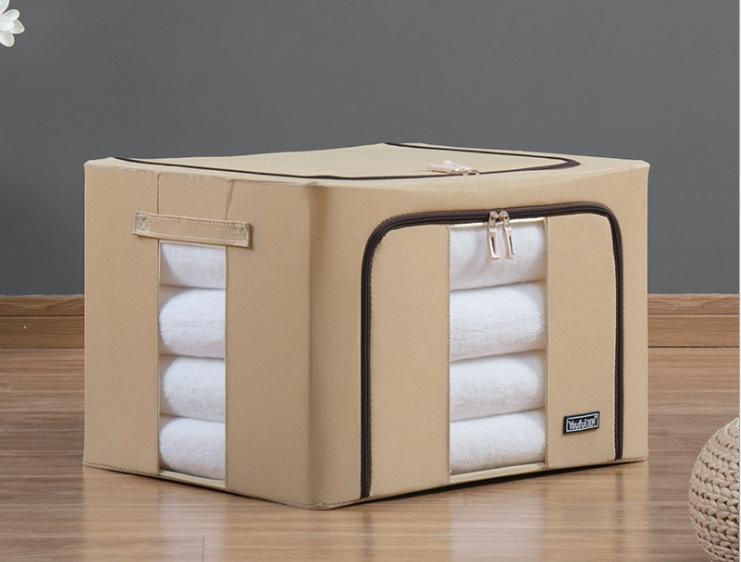 Tủ đựng quần áo loại 100L
