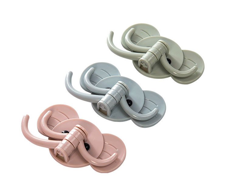 Móc treo đồ hình voi