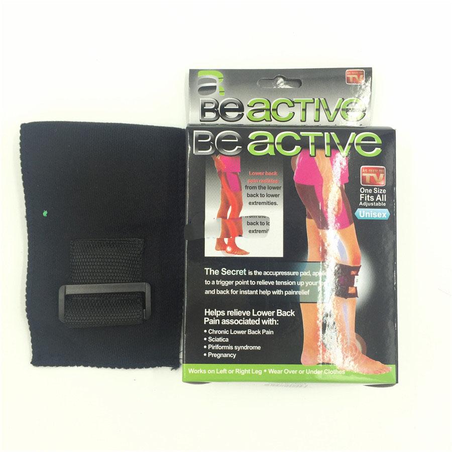 Miếng đệm gối chân BeActive
