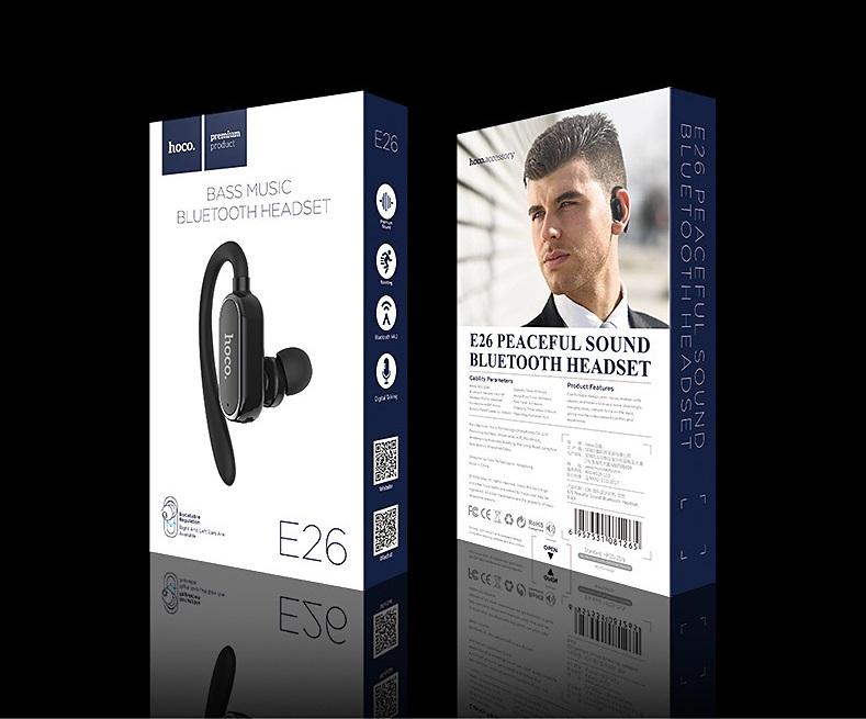 Tai nghe Bluetooth E26