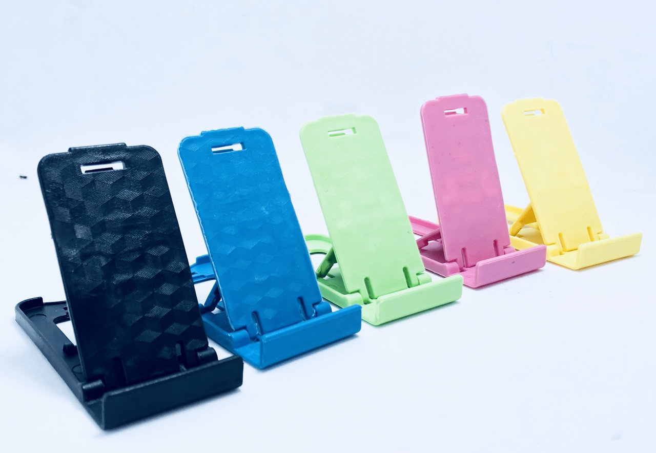 Đế để điện thoại nhiều màu