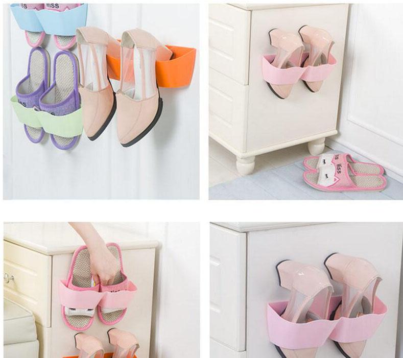 Giá treo giày dép tiện lợi