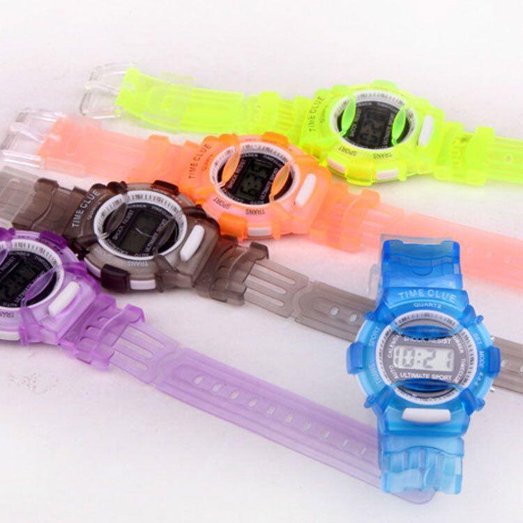 Đồng hồ điện tử cho bé