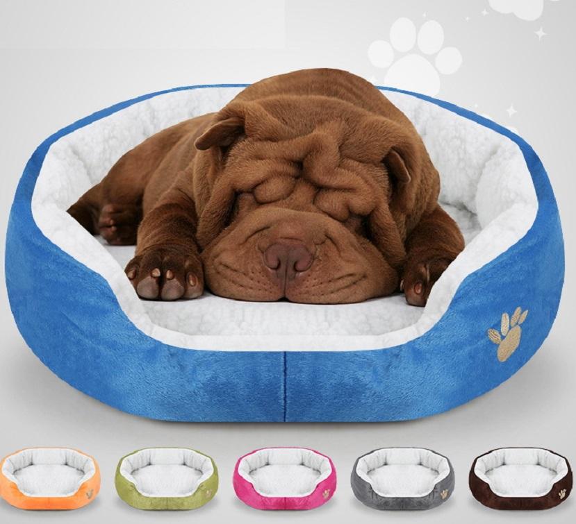 Nệm ngủ cho chó