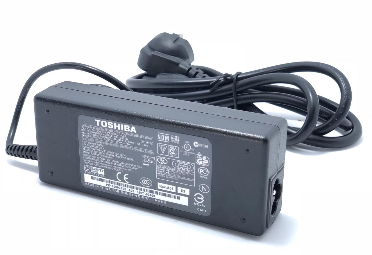 Adapter laptop Toshiba 19.5V-4.74A (90w)
