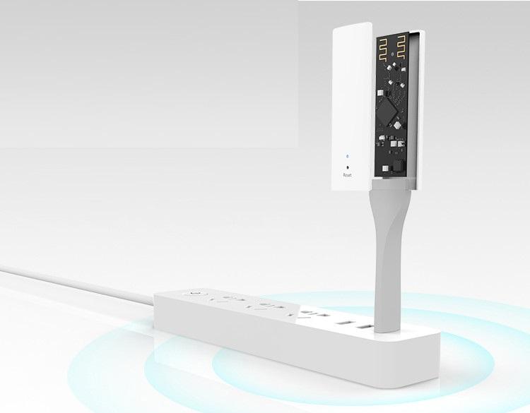 Dụng cụ tăng sóng Wifi cổng USB
