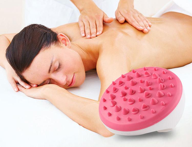 Máy massage thẩm mỹ Capricorn