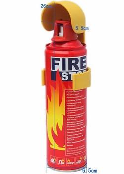 Bình chữa cháy mini 500ml