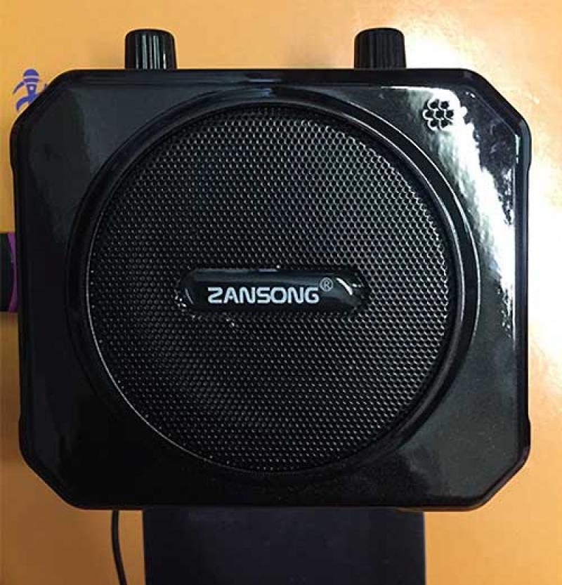 LOA TRỢ GIẢNG ZANSONG M80