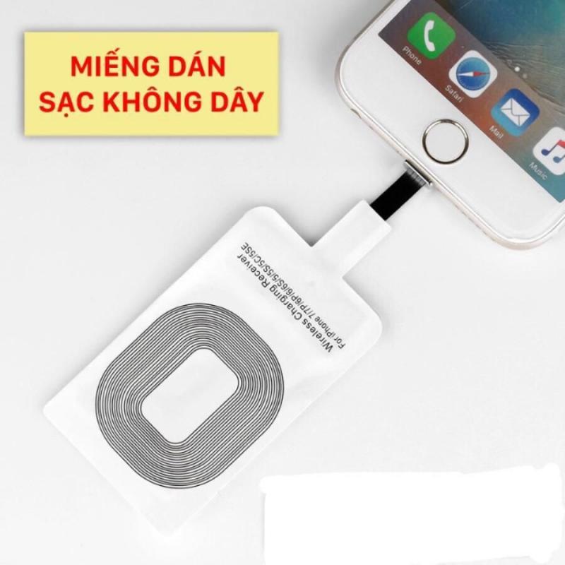 Chip hỗ trợ sạc không dây cho iPhone Lightning