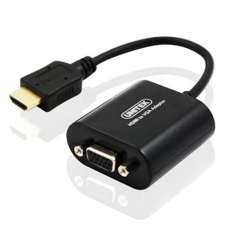 Bộ chuyển đổi HDMI ra VGA full HD